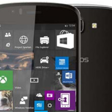 Windows 10 Mobile-based Archos 50 Cesium to be launched in November