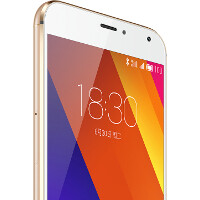 Meizu MX5 launched in India, priced at $302 USD