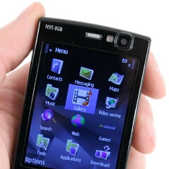 What OS was your first smartphone based on? (poll results)