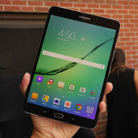 Samsung Galaxy Tab S2 8.0-inch hands-on