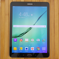 Samsung Galaxy Tab S2 9.7-inch hands-on & unboxing
