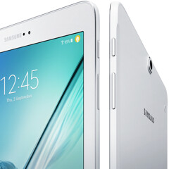 Samsung's Galaxy Tab S2 slates (the thinnest tablets in the world) will be launched next month in Canada