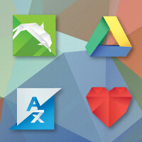 Best new icon packs for Android (August 2015) #2