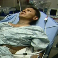Not again! Second man takes selfie with rattlesnake and ends up in the hospital