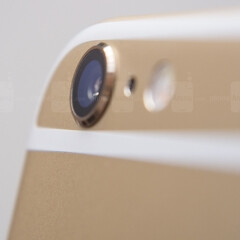 Farewell, 8 MP iPhone camera: Apple's iPhone 6s and 6s Plus to have 12 MP cameras with 4K video recording, plus flash for selfies