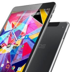 Affordable Archos Diamond Tab coming soon, LTE and Android Lollipop on board
