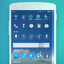 5 cool new Android launchers and interface tools (August #2)