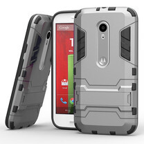 10 of the best cases for the Motorola Moto G (3rd gen, 2015 edition)