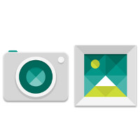 Updates to the Motorola Camera and Gallery apps add new features to some Motorola handsets