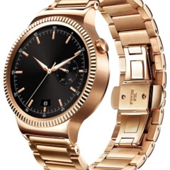 Huawei Watch (with iPhone support) could be launched on September 2, prices may go up to $799