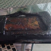 Charging OnePlus One unit allegedly explodes