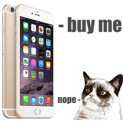 4 reasons why you should not buy an iPhone 6 or iPhone 6 Plus right now