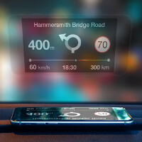 Out on the road? Here are some of the best apps for driving