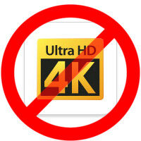 We don't need smartphones with 4K displays yet. Here are a bunch of reasons