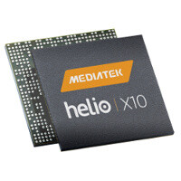 Did you know that MediaTek's top Helio X10 chip comes in 3 versions: here are the differences
