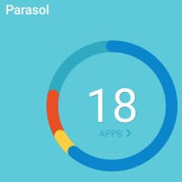 Spotlight: Parasol gives Android users important app permission info and control