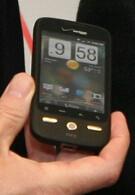 Verizon to get HTC Hero next month?