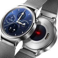 The Huawei Watch's US availability and pricing announced, bringing the premium to Android Wear