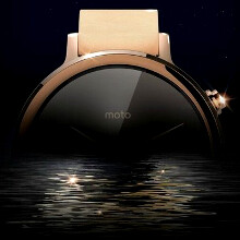 'It's time': Lenovo sends out invites for a Moto 360 2 unveiling on September 8th
