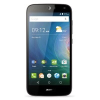 The Acer Liquid Z630 and Z530 deliver big screen visuals and tasty selfies in the sub-200 euro range