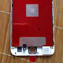 First iPhone 6s Plus display pics leak, may have Force Touch as well