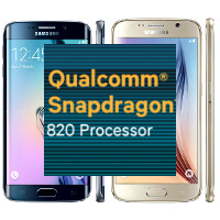 Qualcomm to ship enhanced Snapdragon 820 for Samsung Galaxy S7 testing