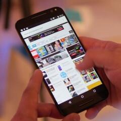 Motorola Moto X Pure Edition pre-orders go live tomorrow, prices start at $399.99