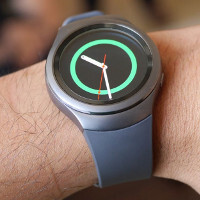 Samsung Gear S2 hands-on