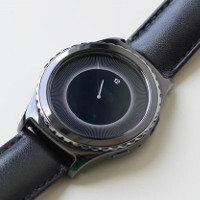 Samsung Gear S2 Classic hands-on