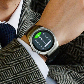 LG's next major smartwatch boasts new buttons, adjusted design and more