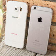 En masse: 27% of phone buyers in Europe swapped Androids for iPhones this summer