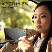 Sony Xperia Z5 Premium: all the official images and videos