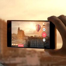 4K video heat test with Xperia Z5 hints that its Snapdragon 810 can keep its cool