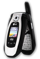 LG CE500 available with Cingular