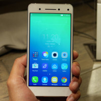 Lenovo Vibe S1 hands-on