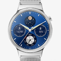 Pre-order the Huawei Watch and Motorola Moto 360 (2015) right now from the Google Store