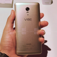 Lenovo Vibe P1 hands-on