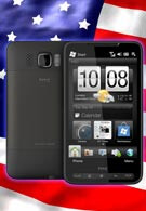 The HTC HD2 coming to the US in Q1 2010?