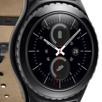 Read our Samsung Gear S2 IFA 2015 event liveblog here