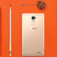 Oppo R7 Plus aces our battery life and charge tests with best-in-class longevity