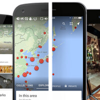 Google's new Street View app now available for iOS and Android users; contribute your own photo spheres
