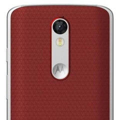 Unannounced Motorola Moto X Force shows up again, more color options revealed