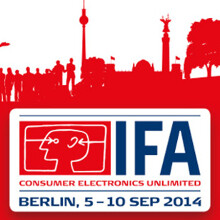 Which was the most innovative company at IFA 2015?