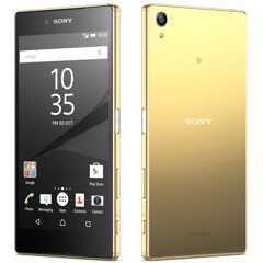Sony Xperia Z5 and Z5 Premium will be launched in Canada, no word on a US release