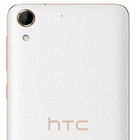 HTC Desire 728 introduced in China: 5.5-inch HD screen, MT6753 SoC, and 13MP rear camera