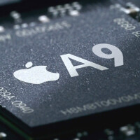 Apple's new A9 chipset for the iPhone 6s appears in spy shots