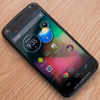 First-generation Motorola Moto X is going through a soak test