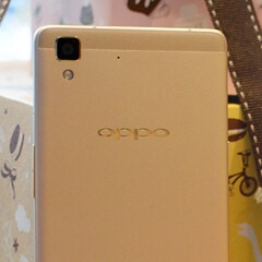 Oppo's R7 Lite is a cheaper, 720p version of the R7
