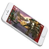 Apple iPhone 6s vs HTC One M9 vs Samsung Galaxy S6 edge specs comparison