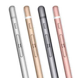 Apple iPhone 6s vs iPhone 6 vs iPhone 5s: specs comparison